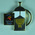 Badge, Robert Timms 2000 Sydney Olympic Games design
