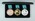 2000 Sydney Paralympic Games - 3 Medals in black presentation case.