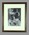 Reproduction photograph 1912 Stockholm Olympic Games, Fanny Durack and Mina Wylie