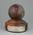 Ramblers LCC Trophy, awarded to Billie Hargraves, Season 1943-44