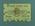 Richmond Cricket Club Lady's Ticket, season 1933-34