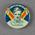 Badge, Bob Berry c1950