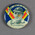 Badge, Cyril Washbrook c1950