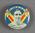 Badge, Denis Compton c1950