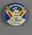 Badge, John Dewes c1950