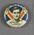 Badge, John Warr c1950