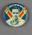 Badge, Arthur McIntyre c1950