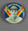 Badge, David Sheppard c1950