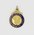 Victorian Football League premiership medal, awarded to Norm Smith - 1941