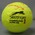 Oversized tennis ball, signed by Neale Fraser, Frank Sedgman, Jack Kramer and Ken Rosewall - 2007