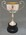 Olympic Rowing Fours Australian Test Race trophy presented to coach Ray Todd, 1948.