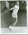 Black and white press photograph of tennis player Ken McGregor during the N.S.W. Championships, 1950.