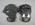 Pair of wicketkeeping gloves, Rod Marsh-Kookaburra brand