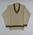 Long sleeved Australian Test jumper, worn by Clarrie Grimmett