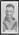 1933 W D & H O Wills Footballers F Fitzgerald trade card