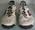 Kookaburra cricket boots worn by Ross Edwards