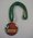 Melbourne Cricket Club Medallion, 1970/71, with green lanyard