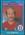 1980 Scanlens (Scanlens) Australian Football Carl Ditterich Trade Card