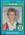 1980 Scanlens (Scanlens) Australian Football Grant Thomas Trade Card