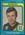 1980 Scanlens (Scanlens) Australian Football Francis Bourke Trade Card