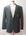 Sport coat issued to Robert Evans Jr, Australian team uniform, Lillehammer Winter Olympic Games, 1994
