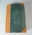 Federal Football League Minute Book, 1953-1963.