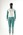 Bodysuit worn by Catherine Freeman, Sydney Olympic Games, 2000