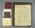 Scrapbook - 'News Cuttings' scrapbook belonging to F.E. Fletcher 1915-1924