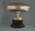 Trophy for Appila Two Mile Wheel Race 1936, won by Keith Thurgood