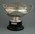 Trophy for St Arnaud 3 Mile Scratch Race 1939, won by Keith Thurgood