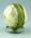 Cricket ball used at the MCG - Benson & Hedges Final Australia v New Zealand 15 January 1991