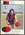 1975 Scanlens VFL Football Robin Close trade card