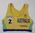Australian team beach volleyball uniform worn by Kerri Pottharst, Atlanta 1996 Olympic Games