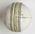 Cricket ball used during India v Bangladesh, 2015 Cricket World Cup