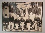 Photograph of Australian XI, 1882