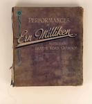 Scrapbook featuring performances of Ern Milliken, Australian Amateur Road Champion