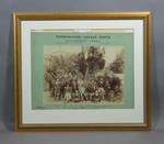Victorian Team: Intercolonial Match - South Australia - Victoria, Adelaide 1894