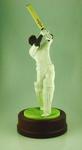 Ceramic figurine, Viv Richards