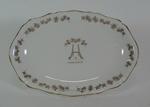 Plate, Hambledon design