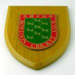 Shield - Kowloon Cricket Club