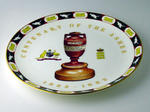 Commemorative Plate - 'Centenary of the Ashes 1882 - 1982'