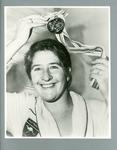 Photograph of Dawn Fraser, c1960s