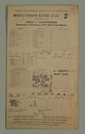Scorecard, Surrey County Cricket Club v Leicestershire - 1947