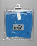 """Blue Puma """"Davis Cup"""" tennis shorts"""