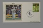 First day cover, Natwest Trophy Final - 7 Sept 1985