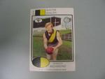 1975 Scanlens VFL Football Wayne Walsh trade card
