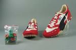 """Pair of Puma """"Macouba"""" athletic shoes"""