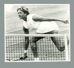 Photograph of Margaret Court, c1960s