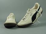 "Pair of Puma ""Special 2252"" shot put shoes"