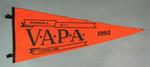Pennant for VAPA Division 6 Centre Fire, 1993